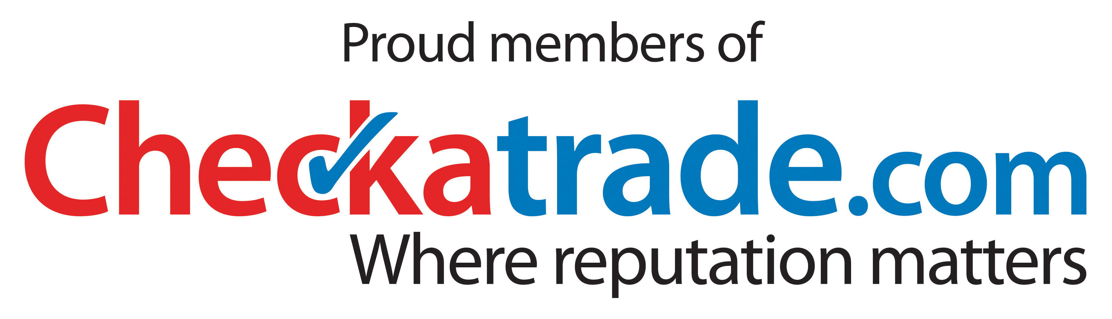 checkatrade logo builder in oxford